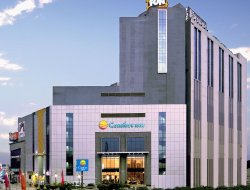 The most expensive Bathinda hotels