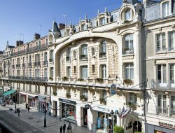 The most popular Orleans hotels