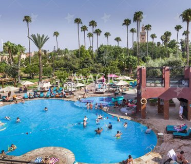 Medina Gardens - Adults Only - All Inclusive available