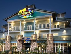 The most popular Pigeon Forge hotels
