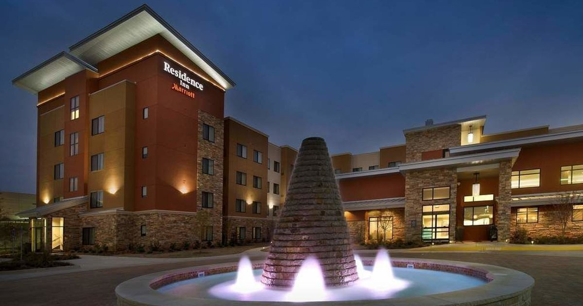 Residence Inn by Marriott Tyler