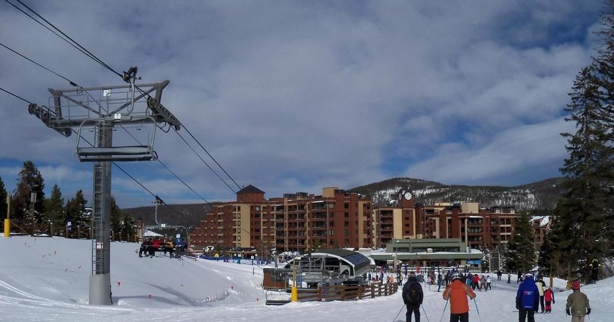 Peak 9 Inn By Breckenridge Resort Managers