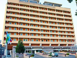 The most popular Tashkent hotels