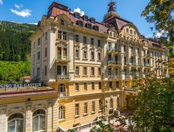 Bad Gastein hotels with panoramic view
