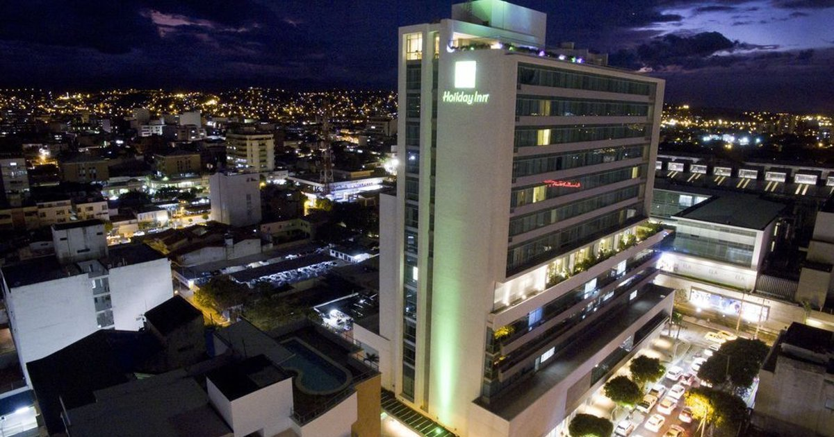 Holiday Inn Cúcuta