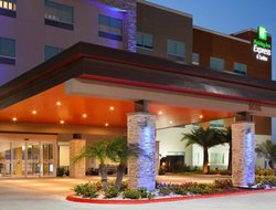Top-5 hotels in the center of Edinburg