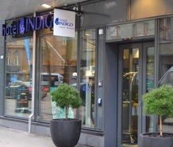 Helsínquia: CityBreak no Hotel Indigo Helsinki-Boulevard desde 67.38€
