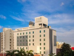 Pets-friendly hotels in Barranquilla