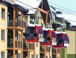 The most expensive Park City hotels
