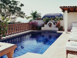 The most expensive Puerto Vallarta hotels
