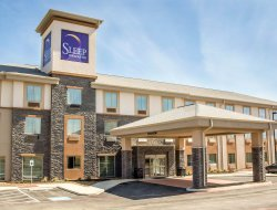 Top-3 hotels in the center of Pleasanton