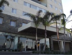 Business hotels in Queretaro