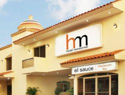 The most expensive Culiacan hotels