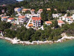 Pets-friendly hotels in Vela Luka