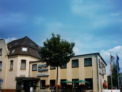 Pets-friendly hotels in Rheinberg