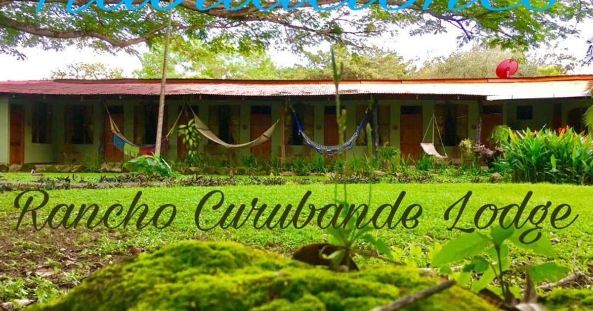 Rancho Curubandé Lodge