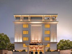 The most popular Jaipur hotels
