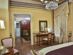 The most expensive Xanthi hotels