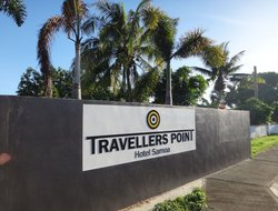 Apia hotels with restaurants