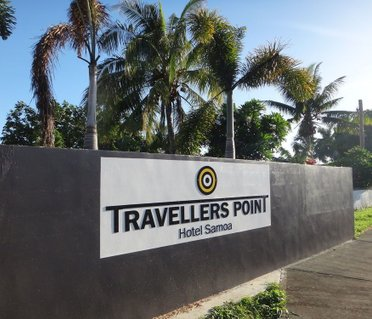 Travellers Point Hotel
