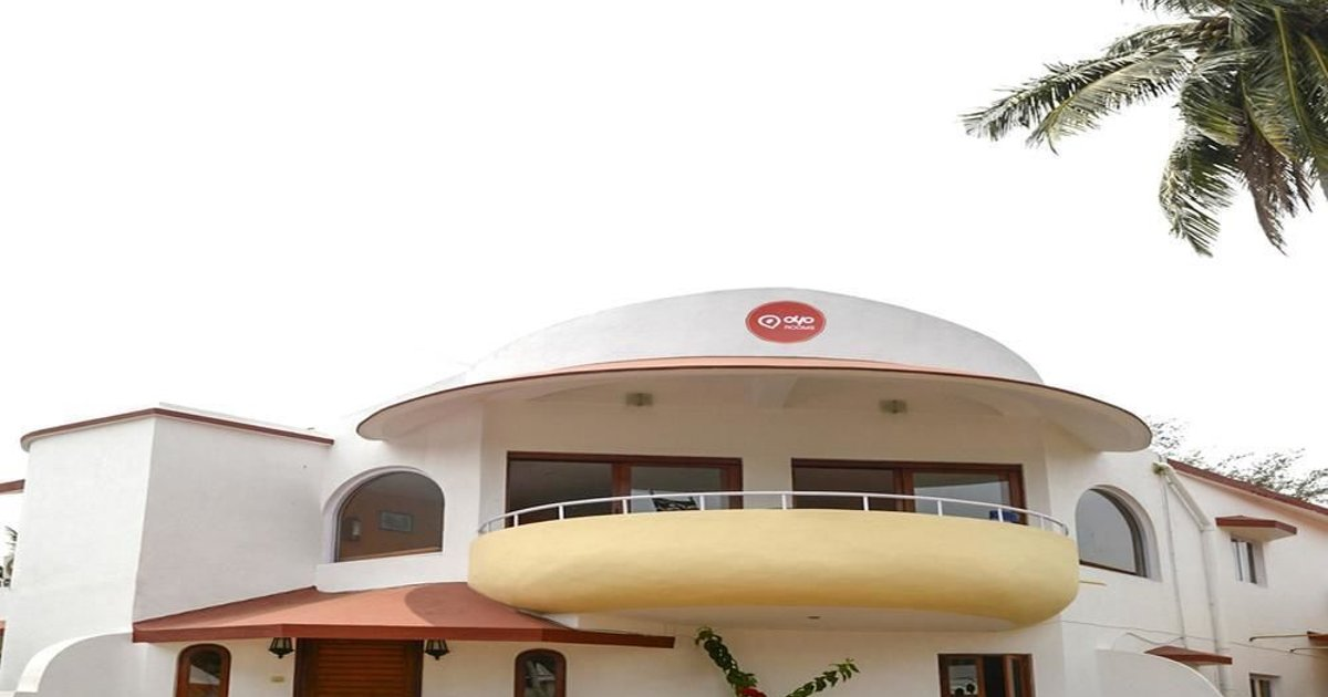 OYO Rooms Candolim Beach Villa