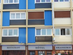 Boulogne-sur-Mer hotels with restaurants