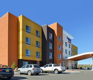 Fairfield Inn & Suites by Marriott Gallup