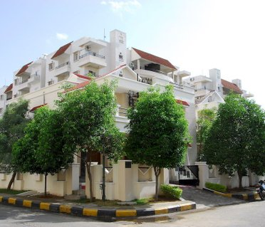 KP Serviced Apartments