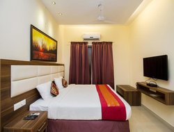 Pets-friendly hotels in Electronic City