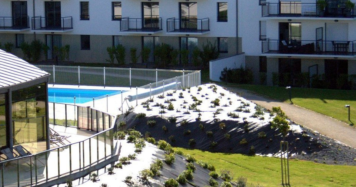Residence Thalasso Concarneau