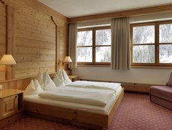 The most expensive St. Anton hotels