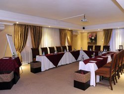 Top-6 hotels in the center of Bloemfontein