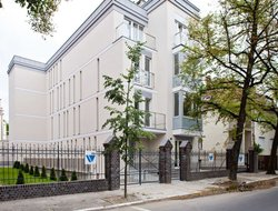 Pets-friendly hotels in POZNAN