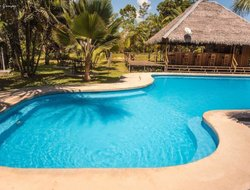 Pucallpa hotels with restaurants