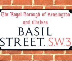 Londres: CityBreak no Basil Street Apartments desde 184€