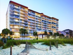 Myrtle Beach hotels with swimming pool