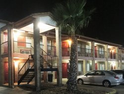 Top-3 hotels in the center of Channelview