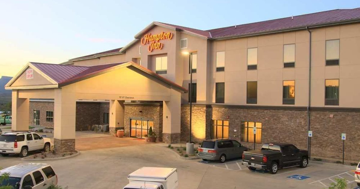 Hampton Inn Mesa Verde/Cortez Co