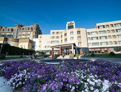 Top-4 of luxury Kyrgyzstan hotels