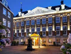 The most expensive Netherlands hotels