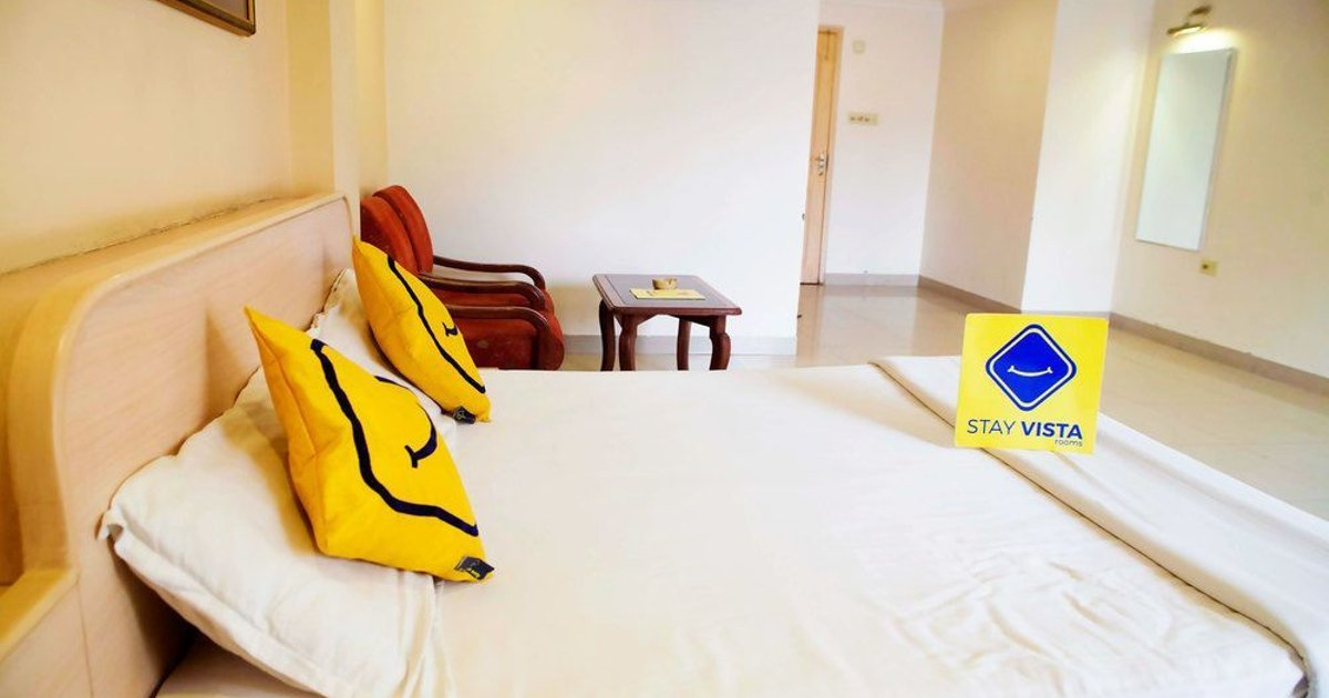 Vista Rooms At Samarth Nagar