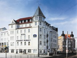 Kassel hotels with swimming pool