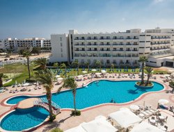 Top-10 hotels in the center of Protaras