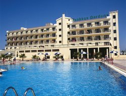 The most popular Protaras hotels