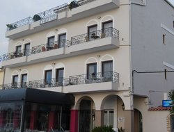 Zakynthos Town hotels with sea view