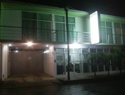 Tapachula hotels with restaurants