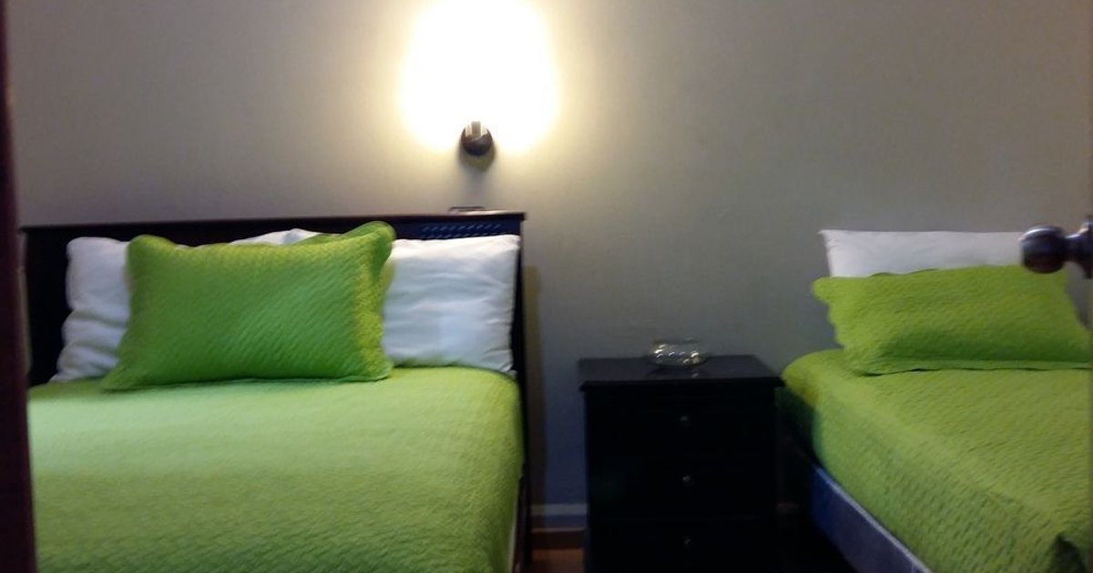 Hostal Urban Inn Quito