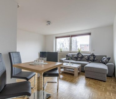 Privatapartment Mecklenheide (5714)