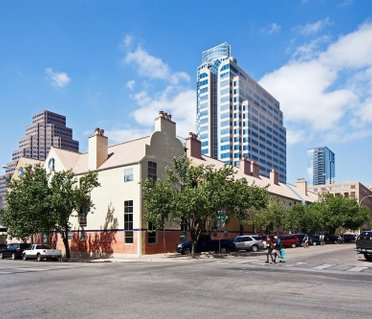 Penthouses at The Railyard Condominiums Austin