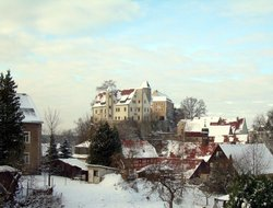 Pets-friendly hotels in Hohnstein
